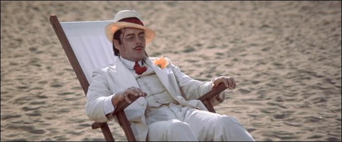 """Dans quelle ville est """"la Mort"""", dans le film de Visconti inspiré de la nouvelle de Thomas Mann ?"""