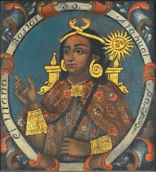 Je suis au Pérou. Je suis une ancienne cité inca du XVe siècle. Je suis considéré comme une œuvre maîtresse de l'architecture inca. Que suis-je ?