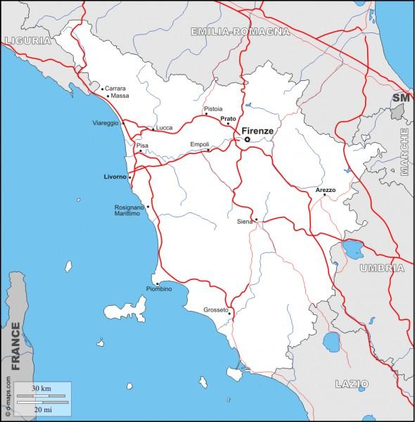 Je suis l'un des monuments les plus connus d'Italie. Je suis dans la région Toscane. J'ai un défaut de fondation. Que suis-je ?