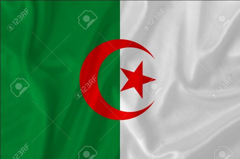 En quelle année a eu lieu l'indépendance de l'Algérie ?