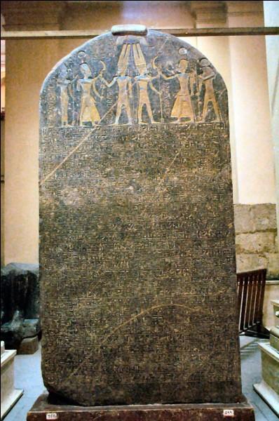 En quelle année sont apparues les premières écritures en Mésopotamie ?