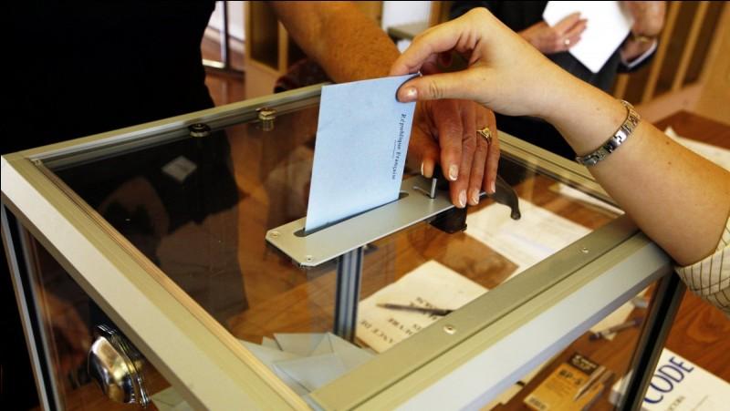 Quels sont les éléments indispensables à un vote démocratique ?