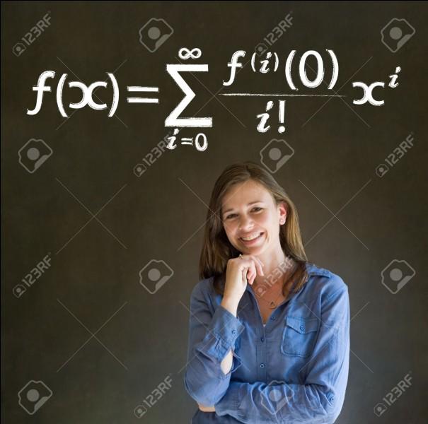 Question : Que représente le 8 avec la flèche dans ce tableau ? Réponse :
