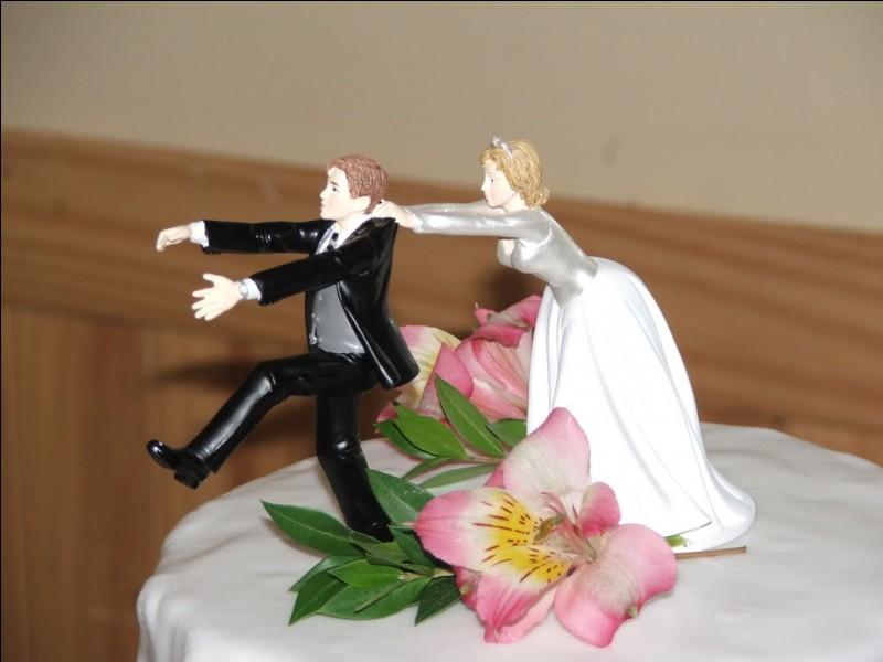 Dans quelle mythologie Hymen est-il le dieu du mariage ?