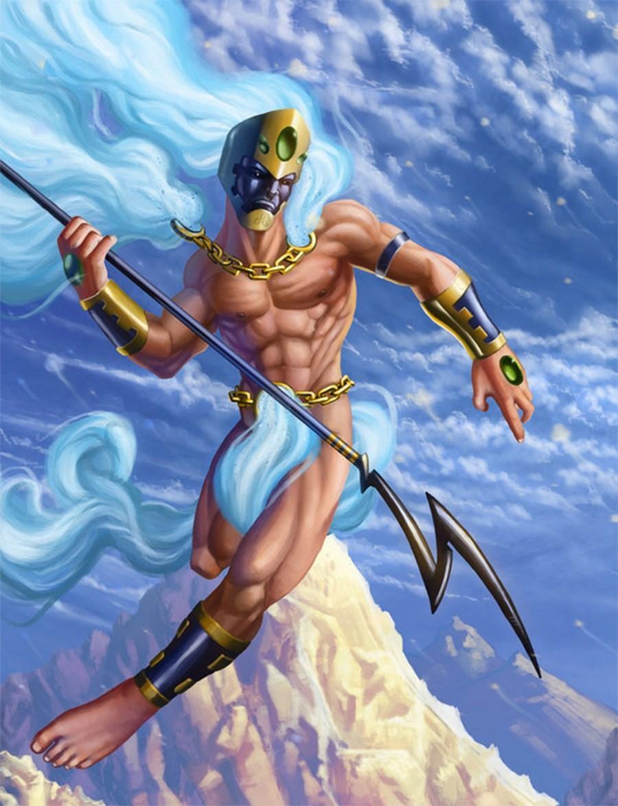 Savez-vous différencier la mythologie grecque de la mythologie romaine ?