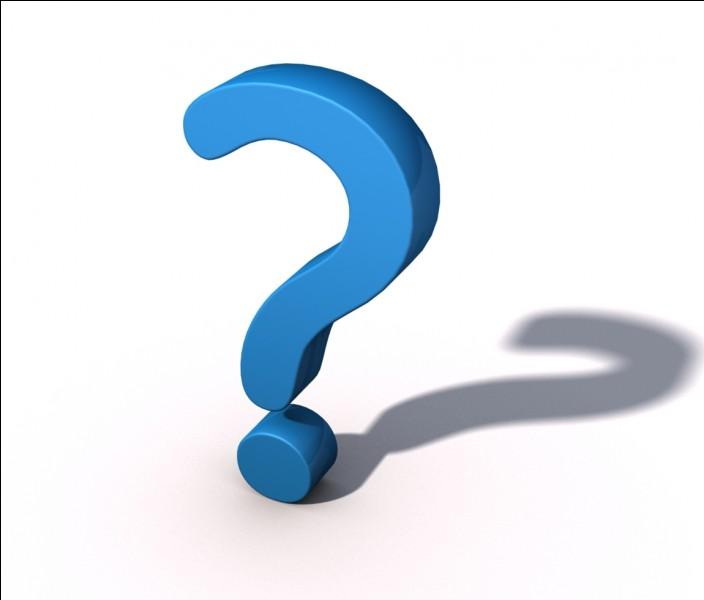 Réponds à cette question, pour savoir si tu es un robot ou pas.Qui est le/la président(e) de la République ?