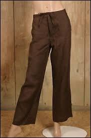 Ce pantalon est à 100 euros, il est cher !