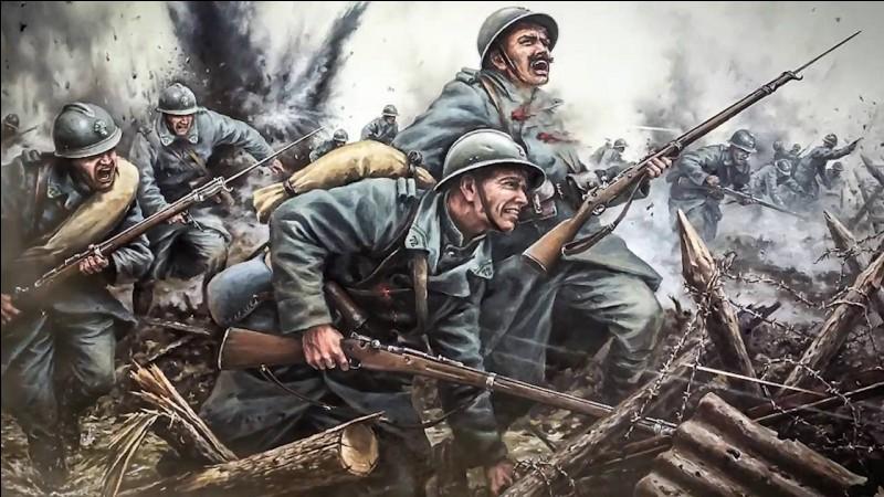 Quand la bataille de Verdun a-t-elle eu lieu ?