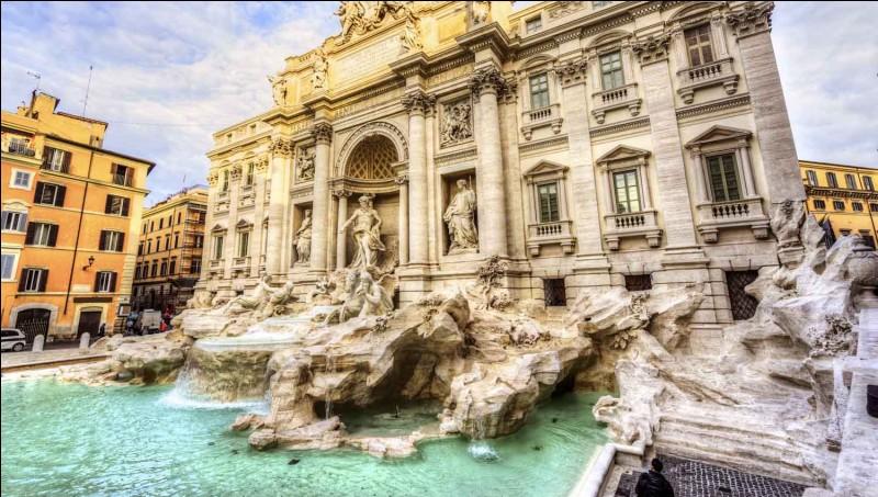 Quand Rome a-t-elle été fondée ?