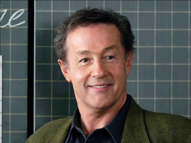 Quel est le titre de cette série télévisée franco-suisse qui passait sur Gulli ?