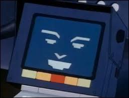 Une dernière question pour vous départager : dans quel dessin animé voit-on Turbo et Zoom, des ordinateurs sophistiqués dotés de la parole ?