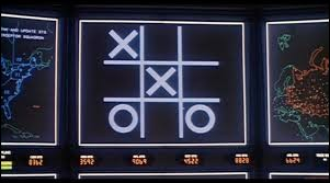 """Dans """"Wargames"""" (1983), quel est le petit nom du supercalculateur militaire américain qui manque de déclencher une guerre nucléaire ?"""