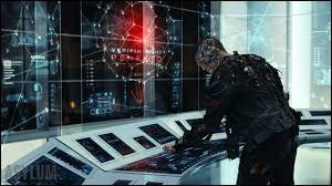 """Quelle intelligence artificielle est le principal antagoniste de la série de films """"Terminator"""" (1984-1991-2003-2009-2015-2017-2018) ?"""