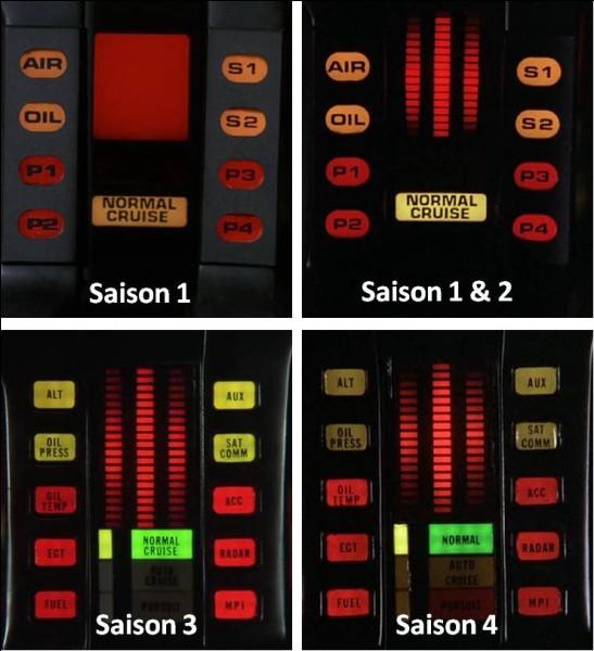 C'est sans doute l'ordinateur de bord le plus connu de la télévision. Comment s'appelle-t-il ?