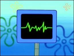 """On termine avec les ordinateurs de dessins animés.Comment s'appelle la femme de Plankton dans """"Bob l'éponge"""" ?"""