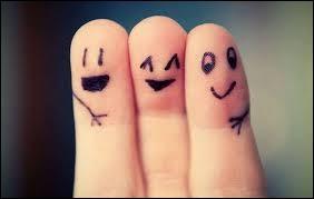 Tes amis peuvent compter sur toi pour...