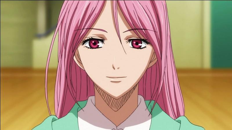 """Si vous le voulez bien, Satsuki Momoi voudrait parler sport avec vous. Après tout, vous pouvez bien souffler un peu. Même si, grâce à """"Kuroko's Basket"""", vous pensez tout connaître du basket, vous manquez d'entraînement. Manager de l'équipe, elle tombe amoureuse de Tetsuya après qu'il..."""