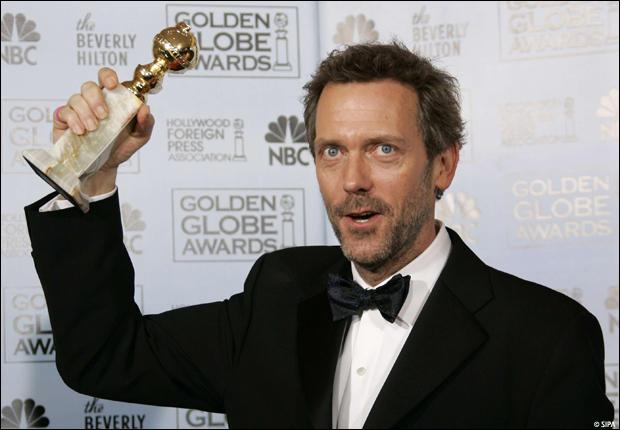 En quelle année a t-il eu le Golden Globe ?