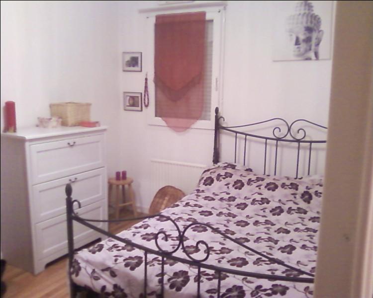 Comment as-tu décoré ta chambre ?