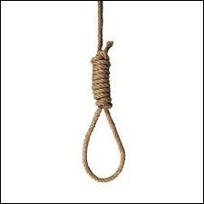 Quel personnage a tenté à plusieurs reprises de se suicider, mais en vain ?