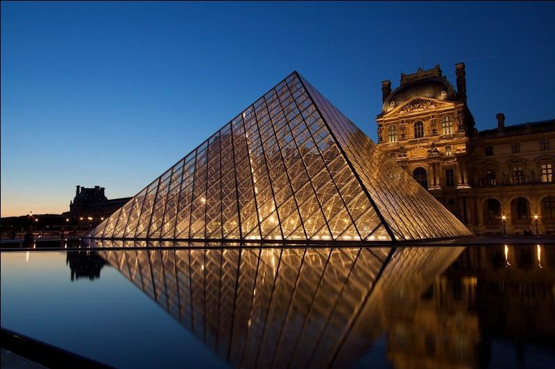 Comment s'appelle ce musée ?