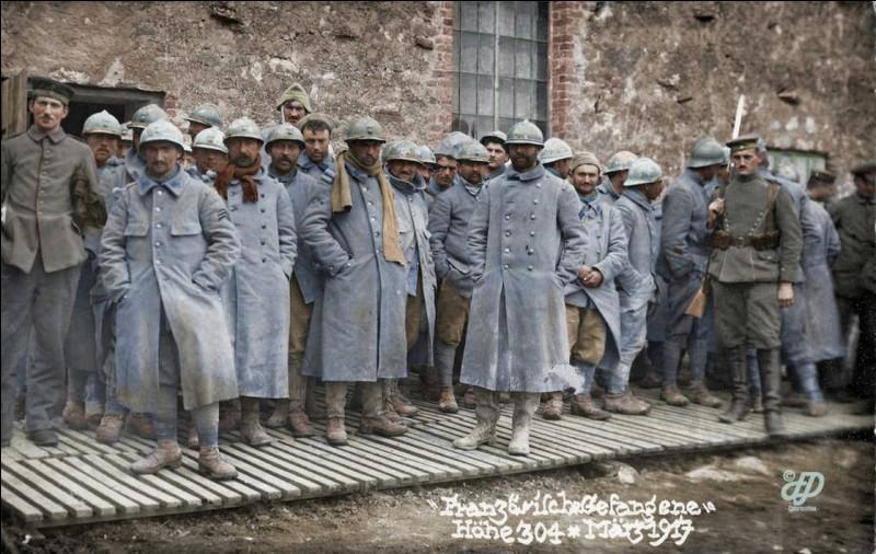 Quelle fut la bataille la plus meurtrière de la Première Guerre mondiale ?