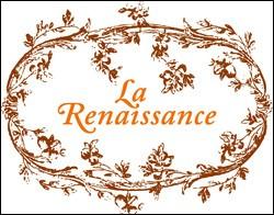 """""""Le retour aux anciens"""", la Renaissance naquit au XIVe siècle. Dans quel pays ?"""