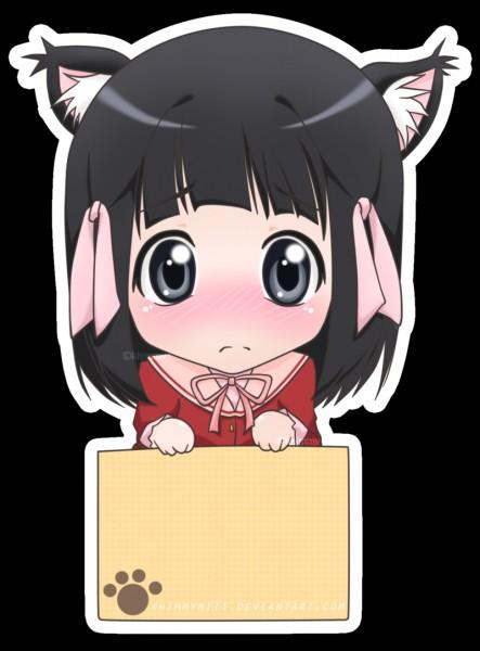 Elle pratique le kendô et s'est entrainée deux fois plus qu'elle ne l'aurait dû, afin de permettre à Kirito d'arrêter.Lorsque son cousin sera coincé dans SAO, elle entrera dans une période dépressive et aura sa première crise de larmes depuis de nombreuses années :