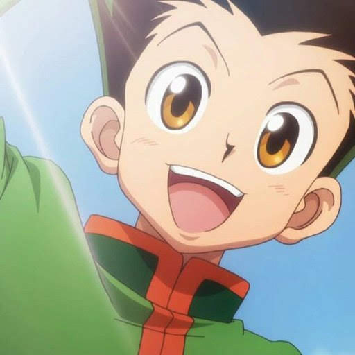 Quiz personnage n° 5 : Gon Freecss