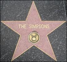 Depuis quand ont-ils leur étoile sur le Walk of Fame ?
