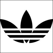 Quel est ce logo ?C'est aussi une marque de chaussures.