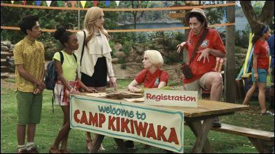 Comment s'appelle l'animal qui a l'honneur d'avoir son nom comme nom du camp ?