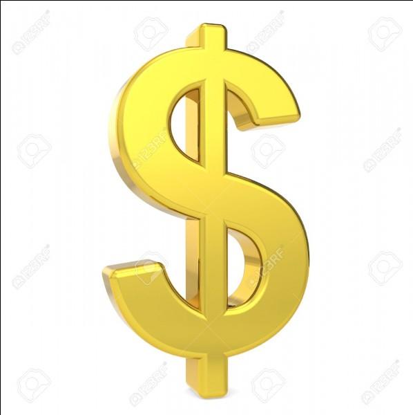"""Monnaie - Lequel de ces pays n'utilise pas de monnaie contenant le mot """"dollar"""" ?"""