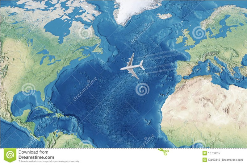 Histoire - Qui est la première femme à avoir traversé l'Atlantique en solitaire ?