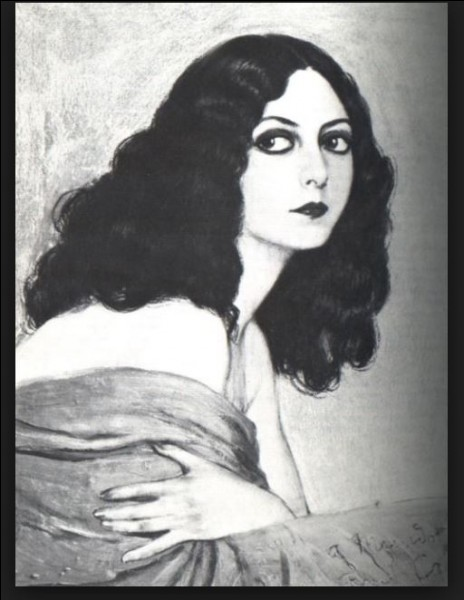 Mystérieuse, talentueuse et belle, son image de vamp la poursuivit toute sa vie. Mais qui est donc Musidora ?