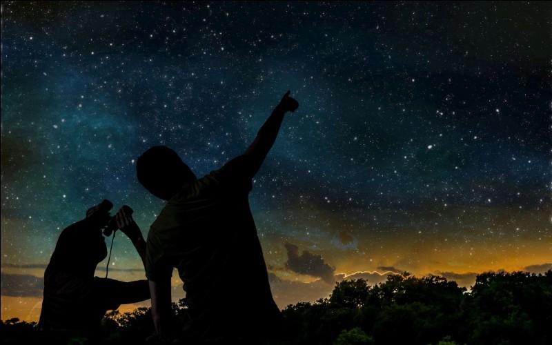 Laquelle de ces constellations n'existe pas ?