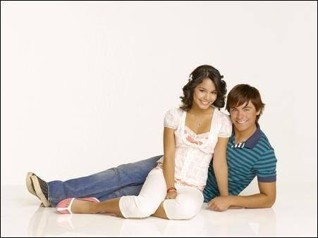 High School Musical : Qui sont-ils ?