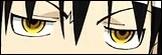 Une symétrie presque parfaite. Quel est le nom du propriétaire de ces yeux ?