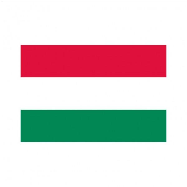 Passons à la géographie ! Quel pays d'Europe de l'Est a pour capitale Budapest ?