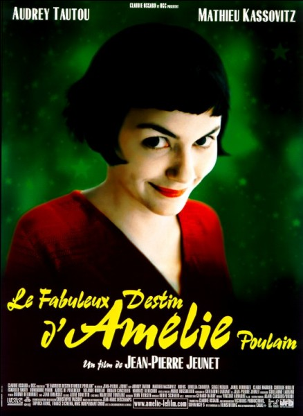 """Dans """"Le fabuleux destin d'Amélie Poulain"""", quel est l'objet qu'elle découvre et qui fait changer son destin ?"""