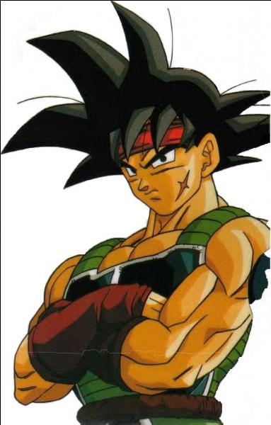 Comment s'appelle le père de Goku ?