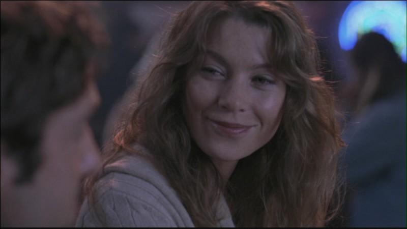 Qui est amoureux de Meredith dans la saison 2 (à part Derek) ?