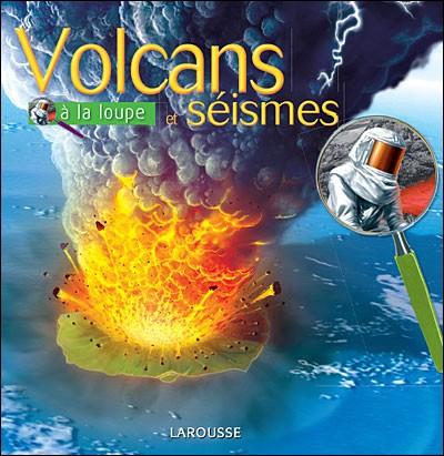 Où se situent les volcans et les séismes ?