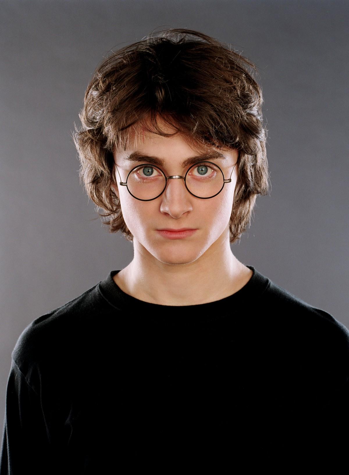 Quel sort de 'Harry Potter' es-tu ?