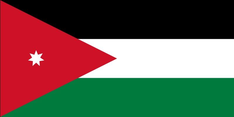 J - Quelle est la capitale de la Jordanie ?