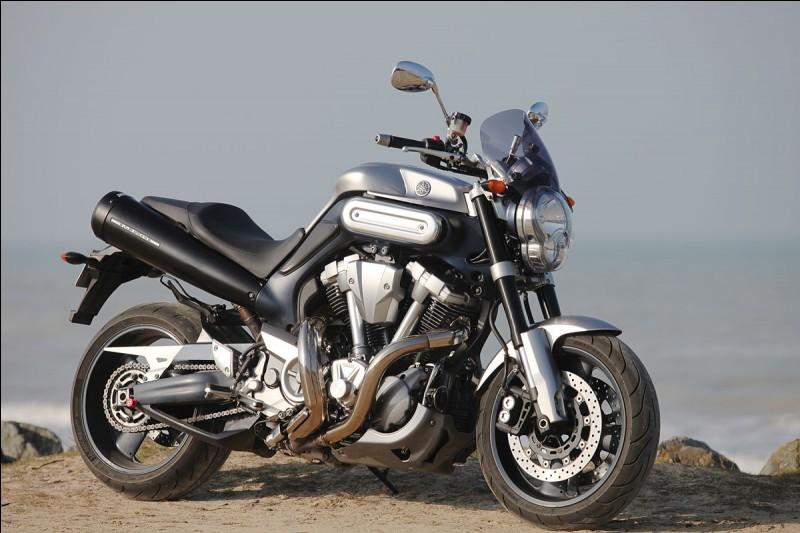 K - Quelle marque produit des motos ?