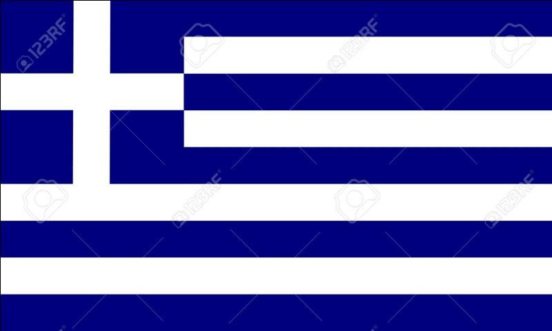 """A - Débutons facilement. Comment se dit """"a"""" en grec ancien ?"""