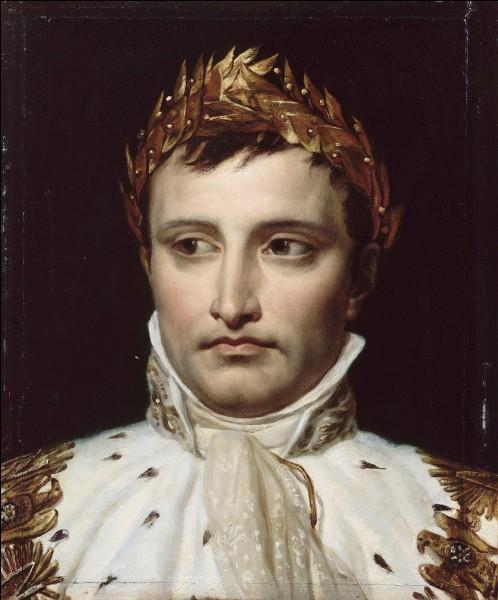Connais-tu l'histoire de Napoléon ?