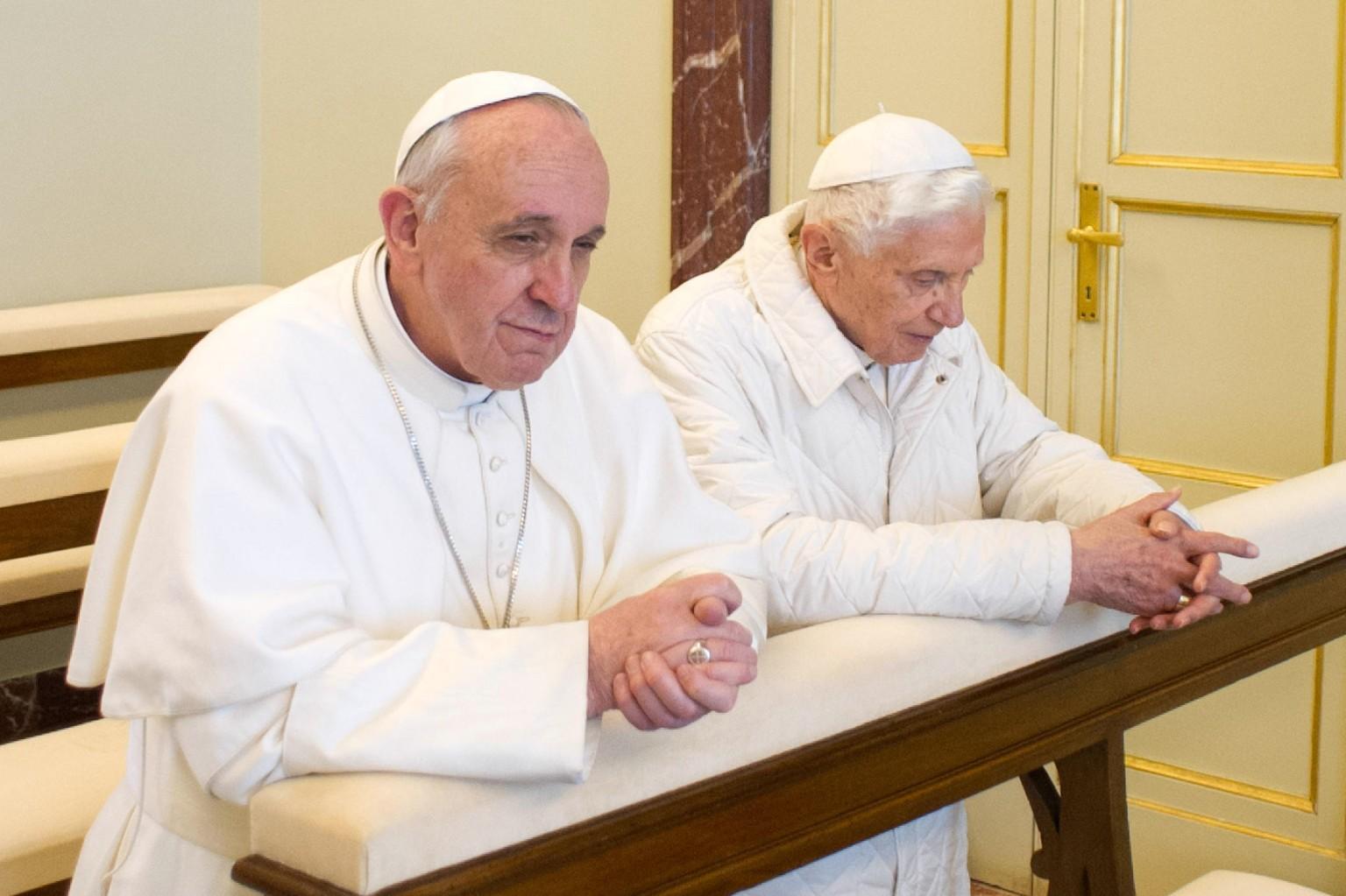 Papes : leur nom et leur pays d'origine