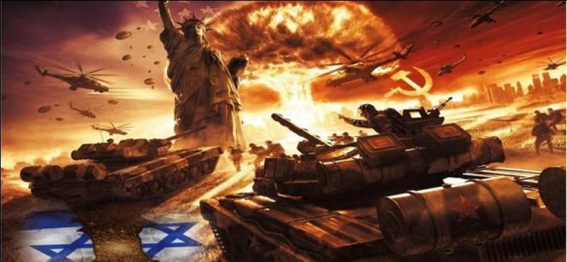 Quels dieux sont associés à la guerre ?